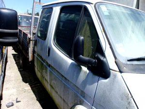 Ford Transit Cabine Dupla Licite por 1 euro 4
