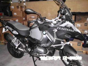 BMW R1200 Licite por 11193 euros 3