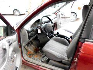 Opel Astra Penhorado Licite por 350 euros 3