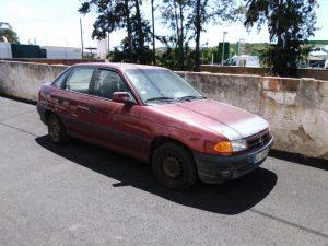 Opel Astra Penhorado Licite por 350 euros 4