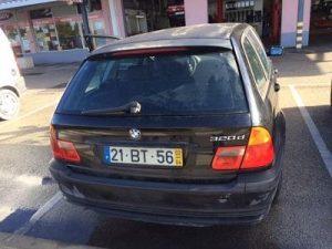 BMW 320D de 2002 Licite por 2000 euros 5