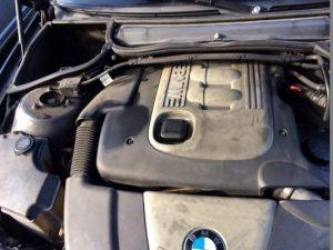 BMW 320D de 2002 Licite por 2000 euros 3