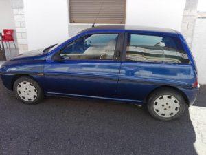Lancia Penhorado Licite por 875 euros 3