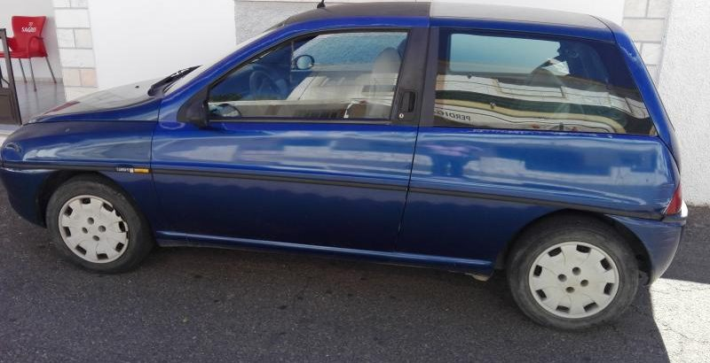 Lancia Penhorado Licite por 875 euros 5