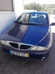 Lancia Penhorado Licite por 875 euros 2