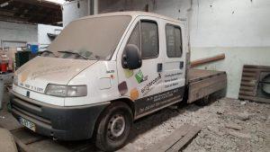 Fiat Ducato Cabine Dupla e Mercadorias Licite pela melhor OFERTA 2