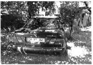 Mercedes E250 Licite por 350 euros 4