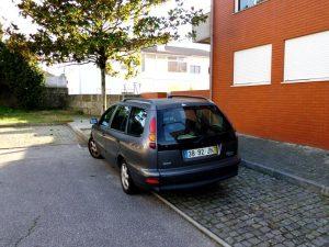 Fiat Marea Licite por 500 euros 2