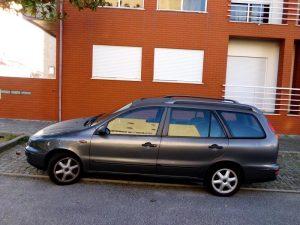 Fiat Marea Licite por 500 euros 4