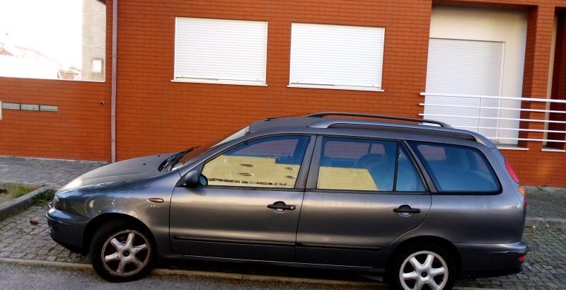 Fiat Marea Licite por 500 euros 1