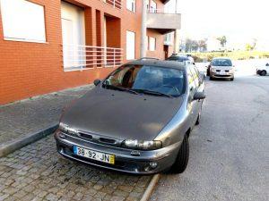 Fiat Marea Licite por 500 euros 3