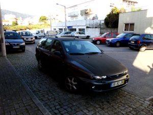 Fiat Marea Licite por 500 euros 5