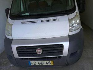 Fiat Ducato 2008 Licite por 4305 euros 3