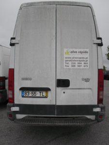 Iveco Daily Licite por 1722 euros 3