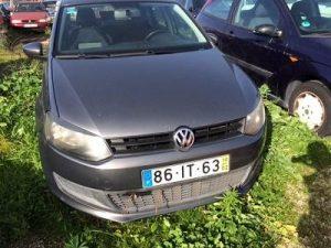 Volkswagen Polo de 2010 Licite por 2675 euros 2
