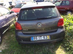 Volkswagen Polo de 2010 Licite por 2675 euros 4