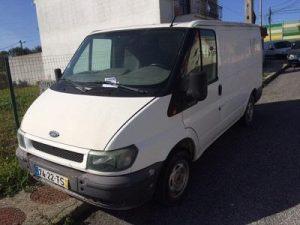 Ford Transit Licite por 2152 euros 4