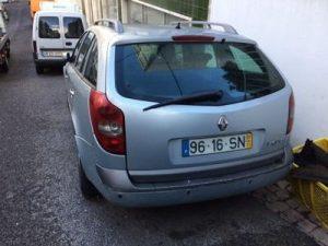 Renault Laguna Penhorado Licite por 175 euros 4