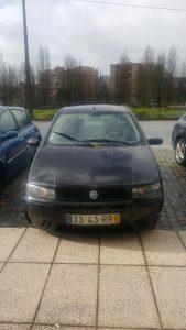 Fiat no Penhorado Licite por 1 euro 2