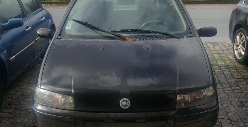 Fiat no Penhorado Licite por 1 euro 1