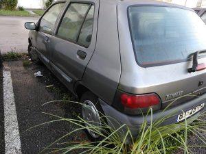 Renault Clio Licite pela melhor oferta 2