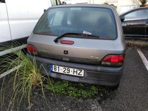 Renault Clio Licite pela melhor oferta 3