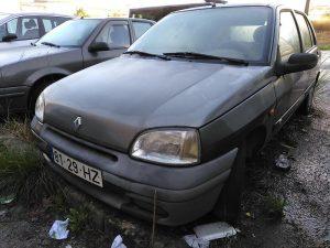 Renault Clio Licite pela melhor oferta 4