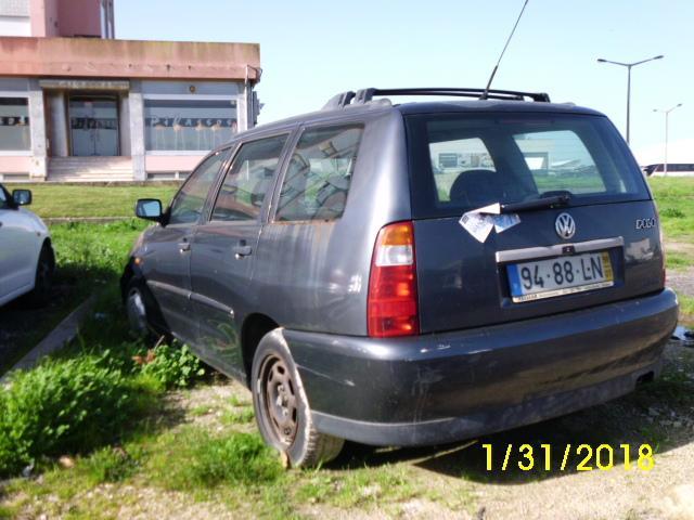 VW Polo Licite por 112 euros 4