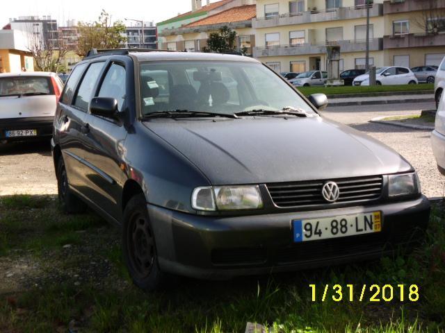 VW Polo Licite por 112 euros 3