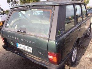 Land Rover Range Rover Licite por 3150 euros 3