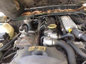 Land Rover Range Rover Licite por 3150 euros 4