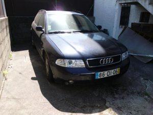 Audi A4 1.9TDI Licite por 350 euros 2