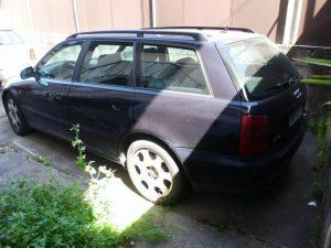 Audi A4 1.9TDI Licite por 350 euros 3
