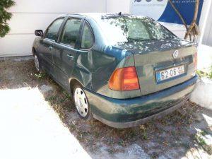 VW Polo Penhorado Licite pela melhor Oferta 2