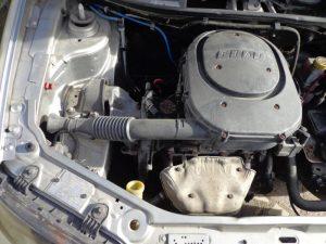 Fiat Punto em Penhorado licite por 1 euro 3