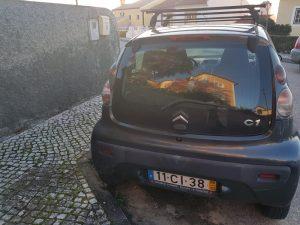 Citroen C1 Licite por 430 euros 2