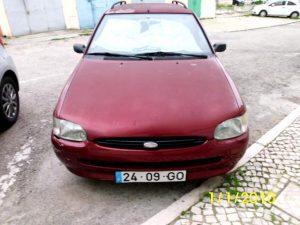 Ford Escort Licite por 70 euros 2