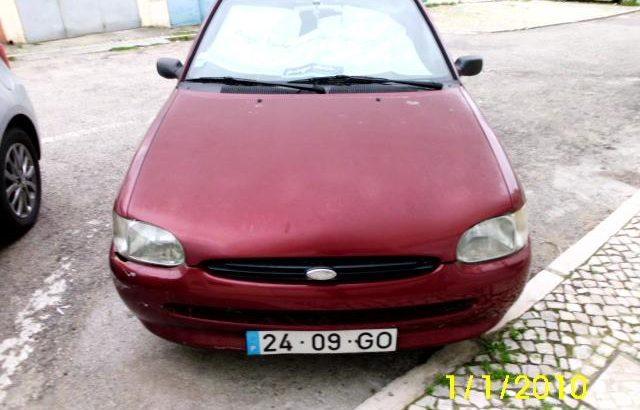 Ford Escort Licite por 70 euros 129