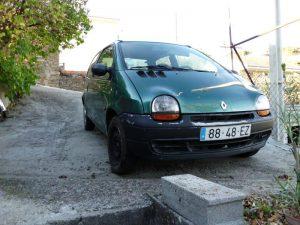 Renault Twingo Licite por 350 euros 4