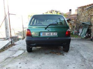 Renault Twingo Licite por 350 euros 2