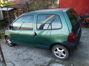 Renault Twingo Licite por 350 euros 5