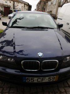Bmw 320D Licite por 350 euros 2