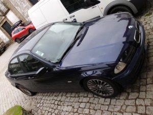 Bmw 320D Licite por 350 euros 5