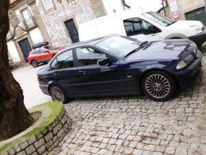 Bmw 320D Licite por 350 euros 3