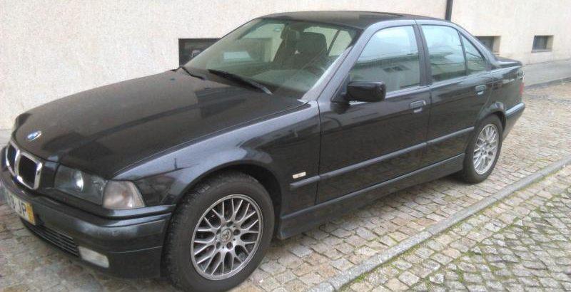 BMW 318TDS Penhorado Licite por 350 euros 1
