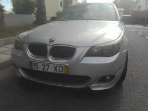 BMW 530D de 2004 Penhorado Licite por 4270 euros 4