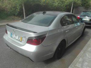 BMW 530D de 2004 Penhorado Licite por 4270 euros 5