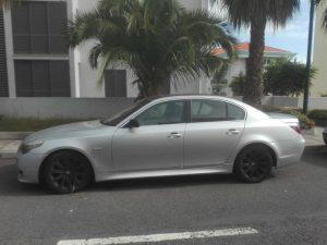 BMW 530D de 2004 Penhorado Licite por 4270 euros 3