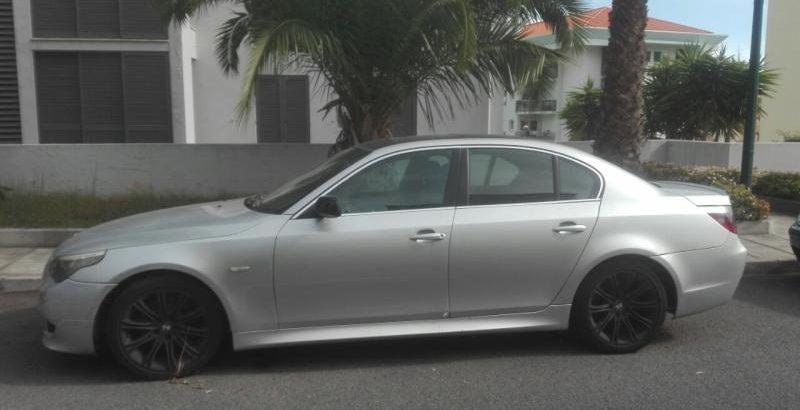 BMW 530D de 2004 Penhorado Licite por 4270 euros 1