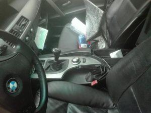 BMW 530D de 2004 Penhorado Licite por 4270 euros 2